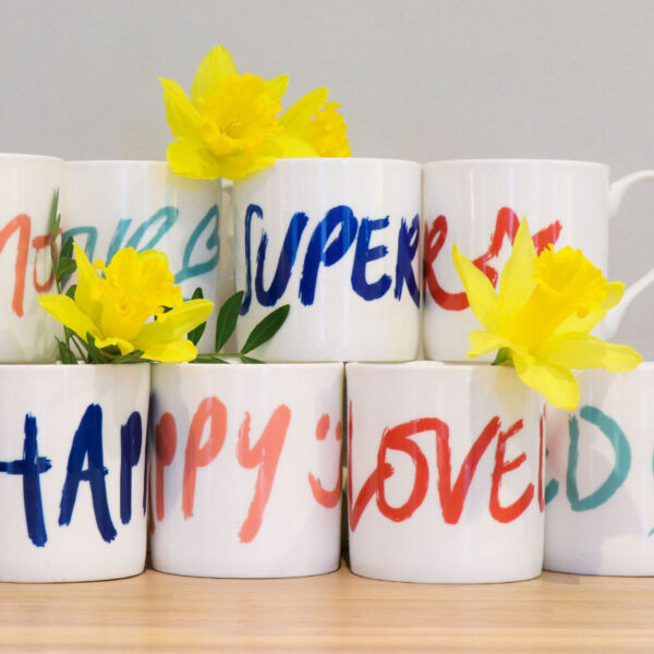 Gifts for Occasions Love Mugs