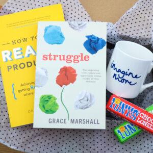 Grace Marshall Books Gift Sets