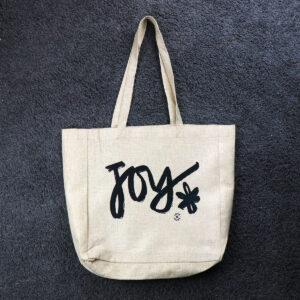 Joy Bag from Love Mugs